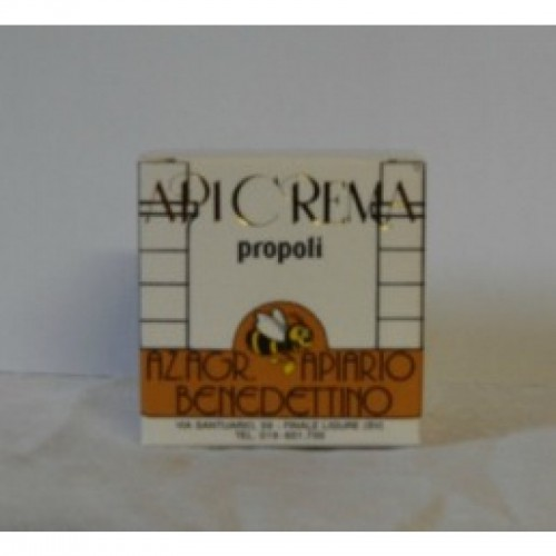 Crema Propoli