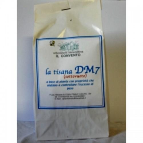 Tisana DM7
