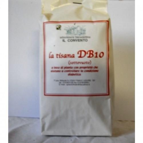 Tisana DB10